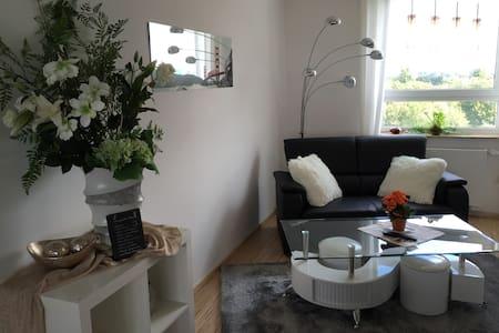 Stillvolle Wohnung zwischen Köln & Bonn - Wesseling - Apartmen