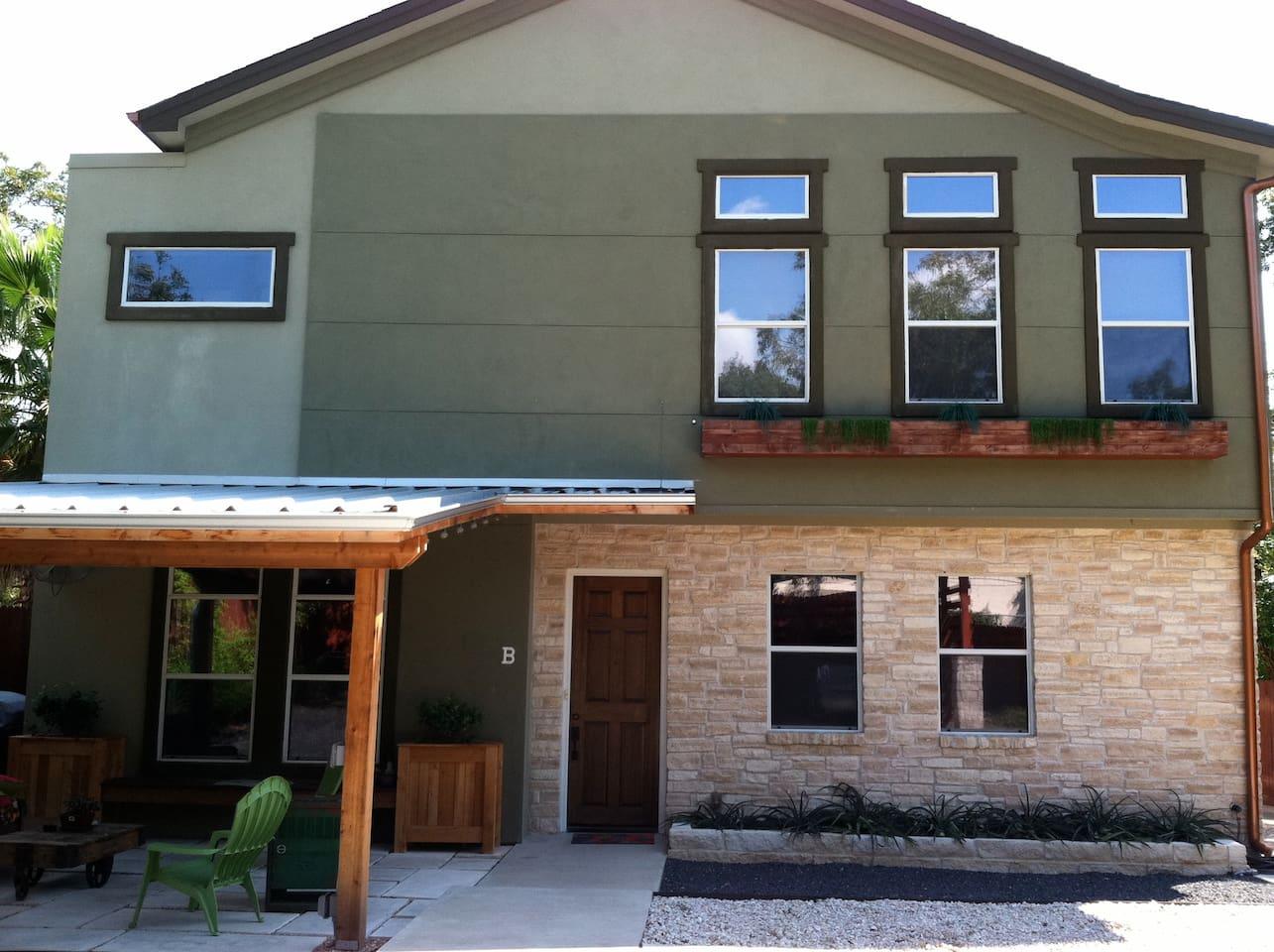 4/3 SXSW Bouldin Home, Austin, TX