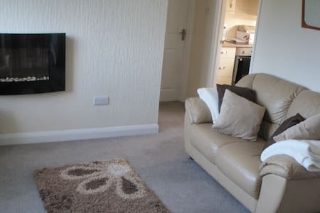 NW Lake District Self Catering Flat - Apartment
