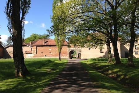 Château de Romécourt - Azoudange