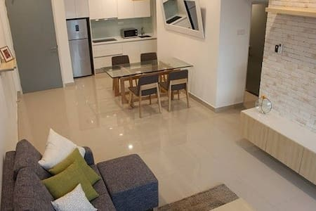 Tropez Condominium NO WIFI
