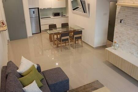 exclusive condominium No Wifi