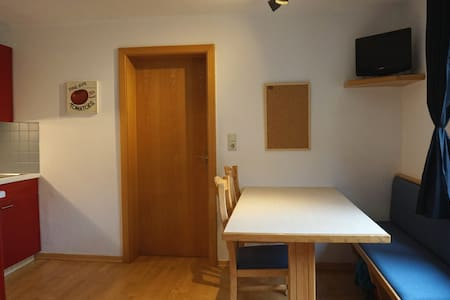 Ideal holiday apartment - Flat