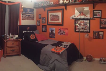 OSU Cowboy Room - House