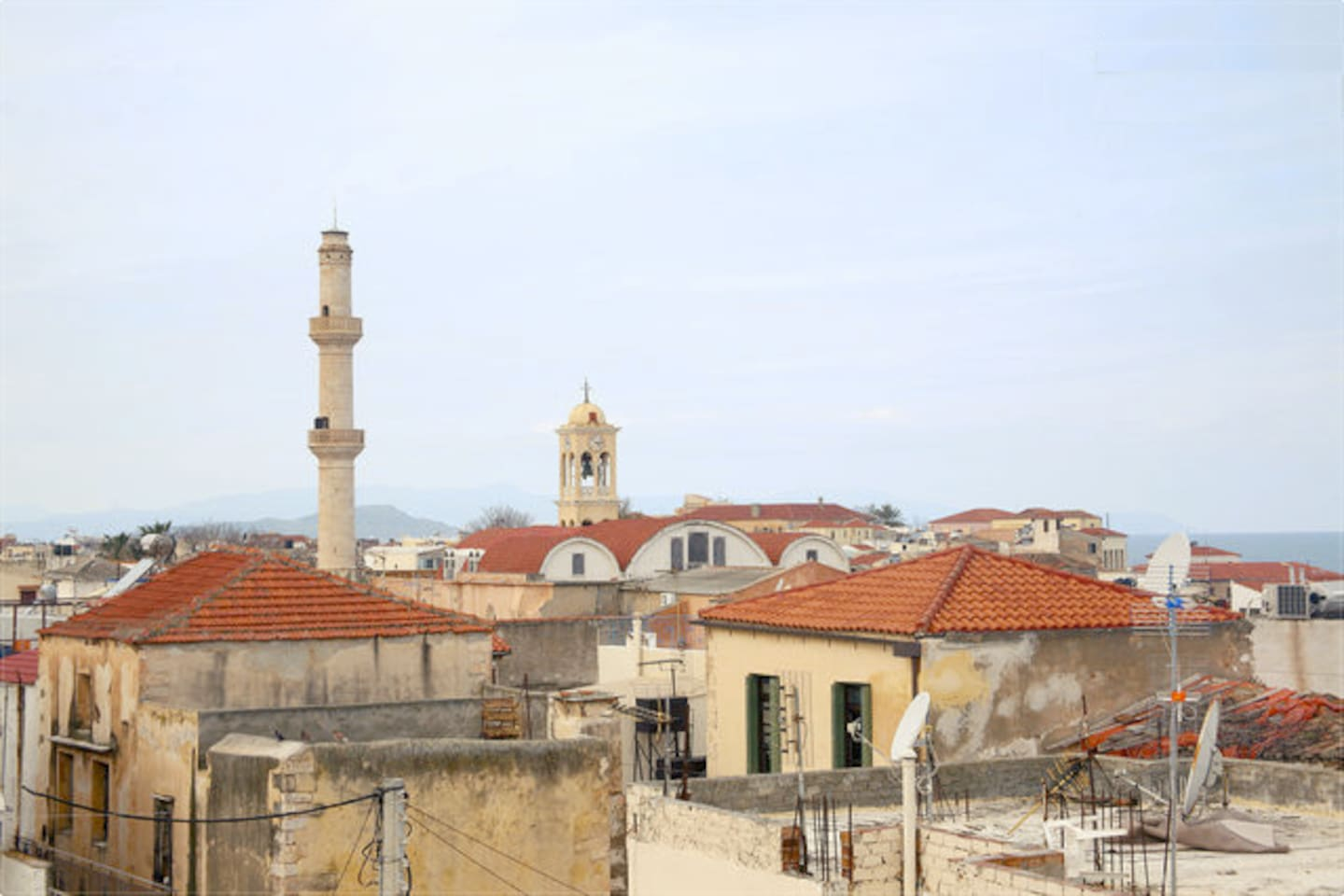Amazing location in the Old Town..2
