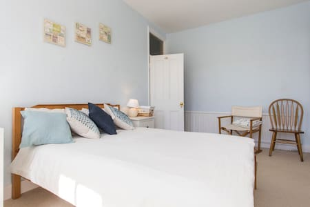Bed and Breakfast for two - London - Apartment