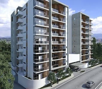 Habitación en apartamento - Guatemala