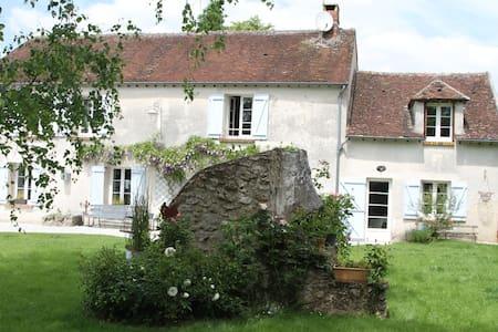 la maison de flo - Guérard