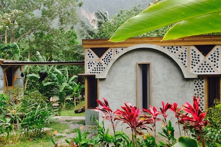 767 Ecolodgic Lower Love - Soufriere - House