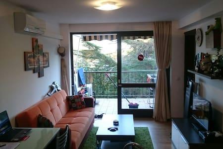 Hab en Apartamento cómodo y moderno