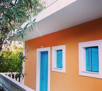 Villa Vania - Vitalades - Daire