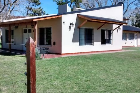 (A) Casas en Mar Chiquita! - Mar Chiquita - House