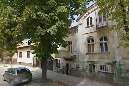 The Kind Hostel Pirot - Schlafsaal