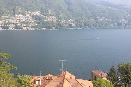 Beautiful sunny Lake Maggiore Flat - Wohnung