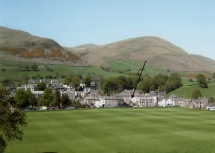 FROSTROW VIEW, Sedbergh, Dales Border - Sedbergh - House