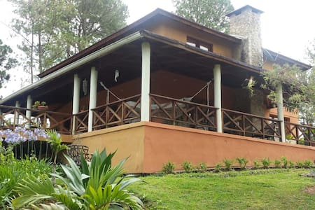 Hermosa casa en Constanza - House