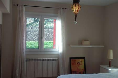 Apartamento juvenil y acogedor - Appartement