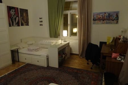 Room in Center of Vienna - Wien - Apartment