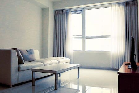 Ideal apartment for groups or families - Ho Chi Minh City - Daire