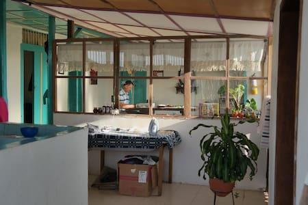 HOSTAL FAMILIAR JERICO. - Salento - Gästehaus