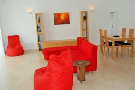 Hochwertiges stillvolles 61 qm Appartement - Wohnung