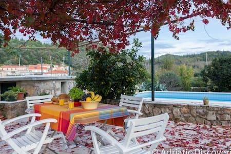 DU4 Villa Rustic Lucy near Dubrovnik - Dubrovnik - Villa
