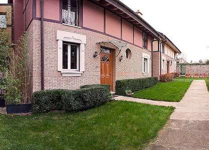 Lovely, large home in Bellevue - Haus