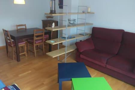Apartamento en alquiler La Coruña - A Coruña - Appartamento