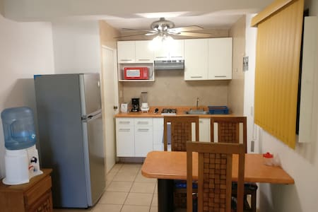 Comfy apartments in Tampico - Apartment