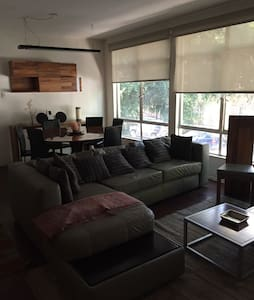 Cuarto privado en Polanco