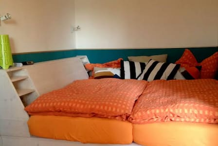 Holiday cottage - Mankato - Apartmen