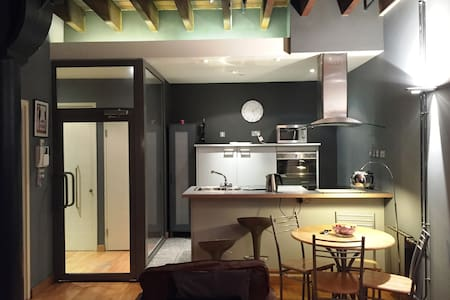 Unique One bed apartment - Newcastle upon Tyne - Apartment