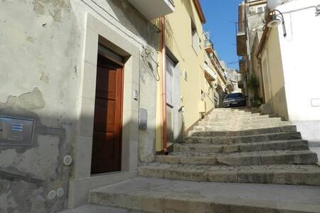 Casa Spagna - Chiaramonte Gulfi - Apartment