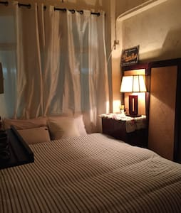 Convenient Private room in Central - HK  - Appartement