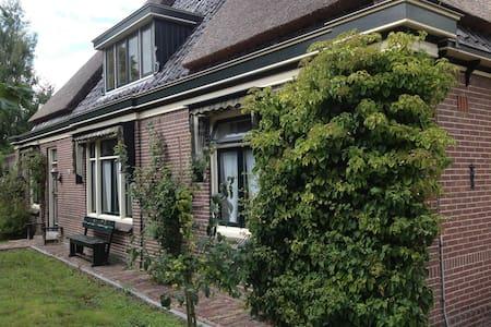 Ben in Broek - Benningbroek
