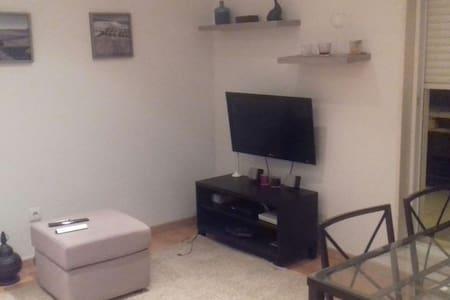 Terrace Apartment - Linda-a-Velha - Linda-a-Velha - Apartamento