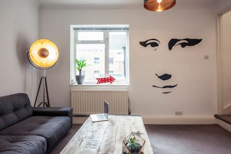 Cozy 1 bedroom flat zone 1 - Appartement