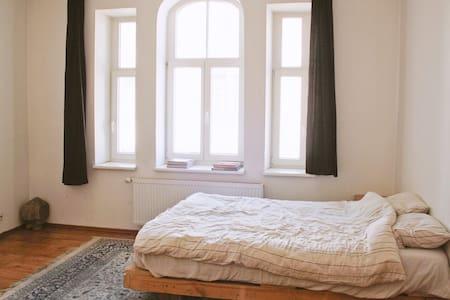 Bright apartment in center - Apartamento