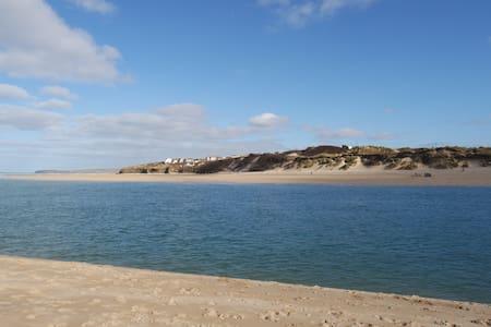 Surf'n'Beach Paradise Chalet - Chalet