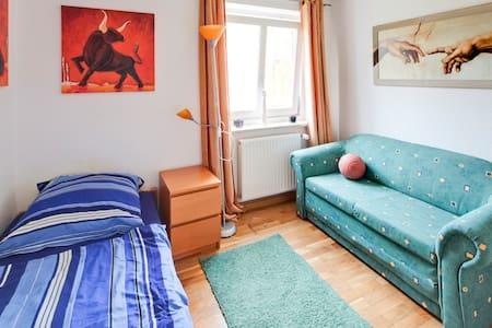 Nice Apartment Munich/Pasing  - Apartamento
