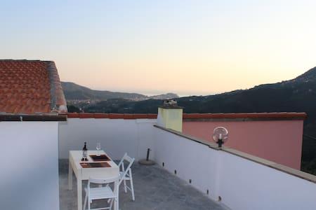 Cinque Terre,Sestri Levante, Rapallo, rooms - Sestri Levante - Villa
