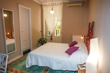 Red Room - Messina -