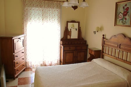 Lovely doble room in Genal's Valley - Casa