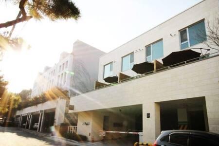 (OPEN) Brand-new Terrace House