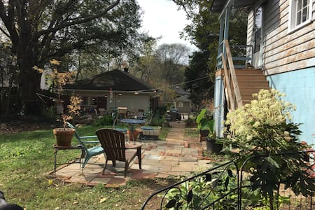 intown escape southern hospitality
