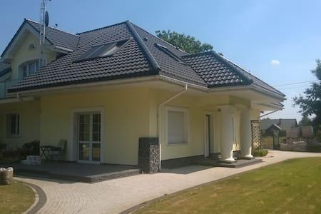50m2 apartment 30min to the Center. - Długa Kościelna