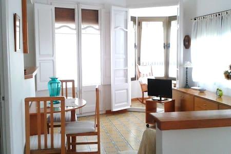 Casa de pueblo con encanto - Alforja - House