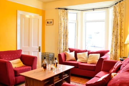PORTSTEWART HOLIDAY RENTAL
