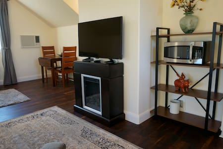 Quiet, New North End Retreat - Boise - Apartamento