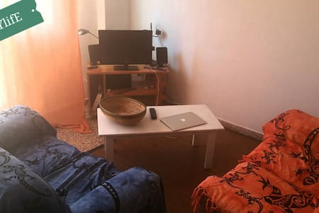 CITY CENTRE! 1 BED IN A D/ROOM